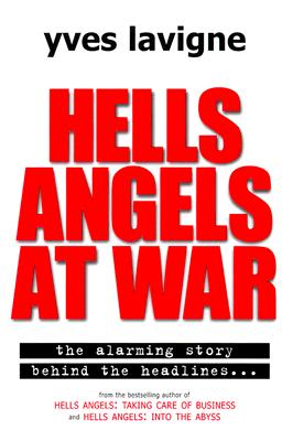 Image for Hells Angels at War