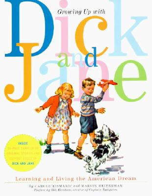 Image for GROWING UP WITH DICK AND JANE : LEARNING