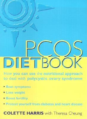 Image for PCOS DIETBOOK