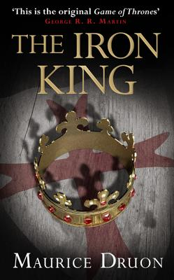 Image for The Iron King