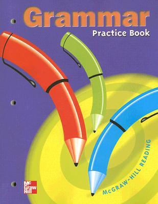 Image for Grammar Practice grade 4