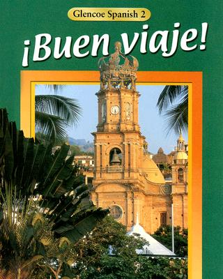Image for !Buen viaje!, Course 2, Student Edition