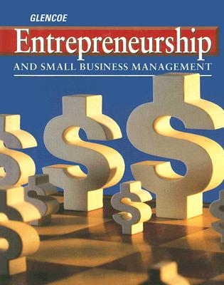 Image for Entrepreneurship and Small Business Management: Student Edition