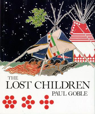 The Lost Children, the Boys Who Were Neglected, Goble, Paul