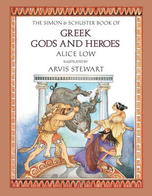 Image for Greek Gods and Heroes