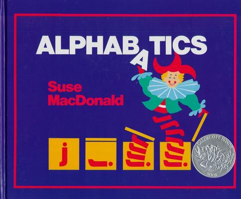 Alphabatics, MacDonald, Suse