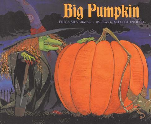 Image for Big Pumpkin