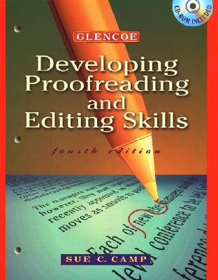 Image for Developing Proofreading and Editing Skills