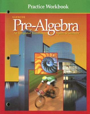 Pre-Algebra, Rath Price; William Leschensky