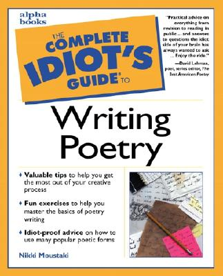 Image for Complete Idiot's Guide to Writing Poetry