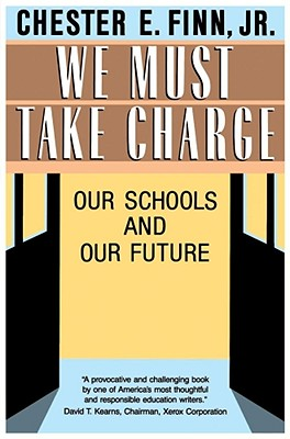 Image for We Must Take Charge!