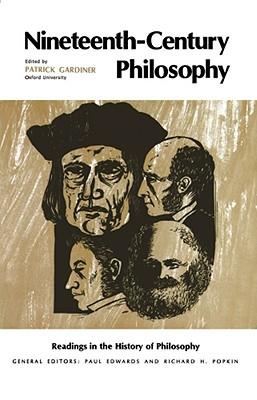 Image for Nineteenth Century Philosophy