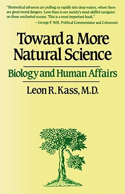 Image for Toward a More Natural Science