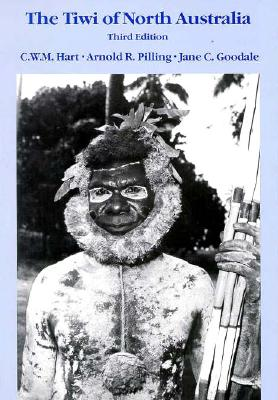 Image for The Tiwi of North Australia (Case Studies in Cultural Anthropology)