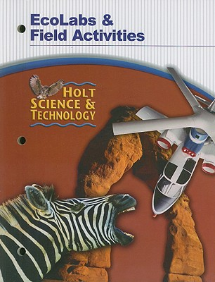 Image for Holt Science & Technology EcoLabs & Field Activities