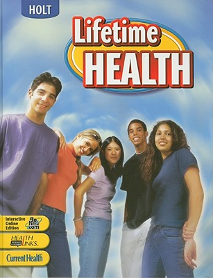 Image for Lifetime Health, Student edition