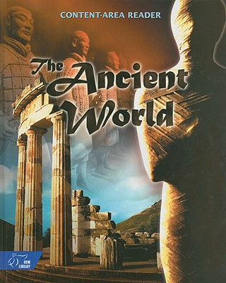 Image for The Ancient World, Grade 6: Hrw Library Content Reader