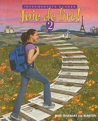 Image for Allez, viens!: Joie de lire! Intermediate Reader Level 2