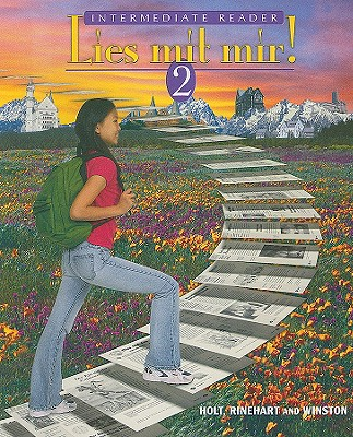 Image for Lies Mit Mir! Intermediate Reader 2 (Komm Mit)