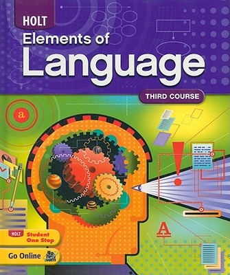 Elements of Language: Student Edition Grade 9 2009, Irvin; Warriner