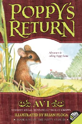 Image for Poppy's Return (The Poppy Stories)
