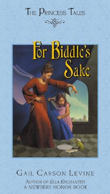 For Biddle's Sake, Levine, Gail Carson