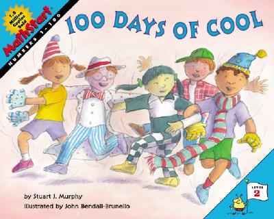 Image for 100 Days of Cool (MathStart 2)