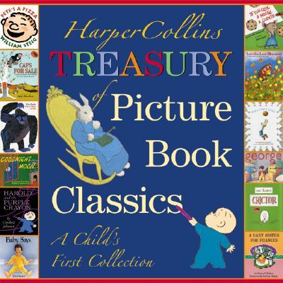 Image for HarperCollins Treasury of Picture Book Classics