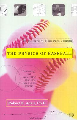 Image for The Physics of Baseball, 3rd edition