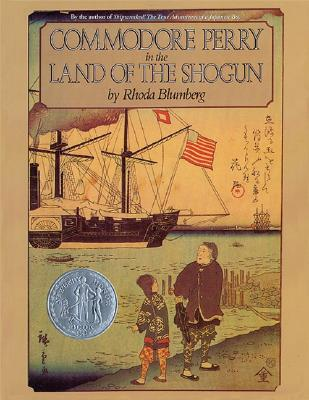 Image for Commodore Perry in the Land of the Shogun