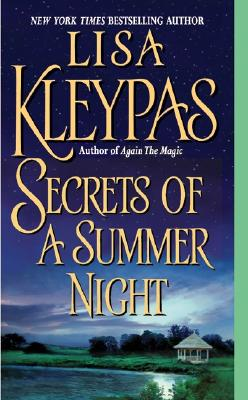 Secrets of a Summer Night (The Wallflowers, Book 1), Lisa Kleypas