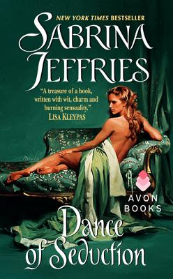 Dance of Seduction (Swanlea Spinsters, Book 4), Jeffries, Sabrina
