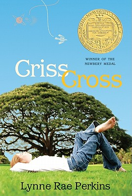 Criss Cross, Lynne Rae Perkins