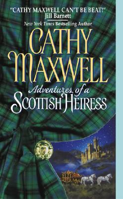 Image for Adventures of a Scottish Heiress