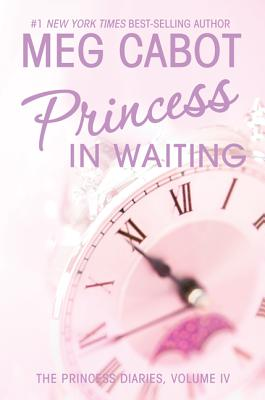 Image for Princess in Waiting (The Princess Diaries, Vol. 4)