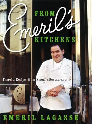 Image for FROM EMERIL'S KITCHENS FAVORITE RECIPES FROM EMERIL'S RESTAURANT