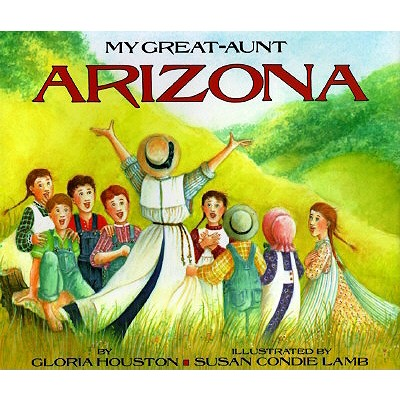 Image for My Great-Aunt Arizona