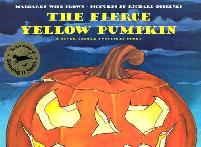 Image for The Fierce Yellow Pumpkin