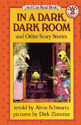 Image for In a Dark, Dark Room and Other Scary Stories