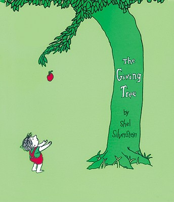 The Giving Tree, Shel Silverstein