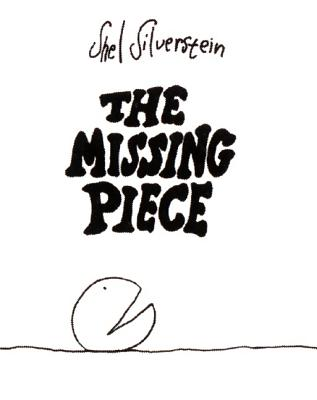 Image for Missing Piece