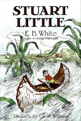 Stuart Little 60th Anniversary Edition (Stuart Little), E. B. WHITE