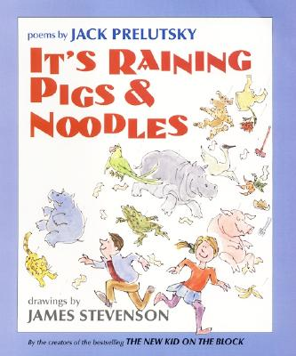 Image for It's Raining Pigs and Noodles
