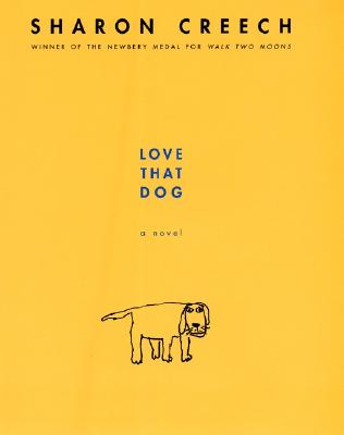 Image for Love That Dog