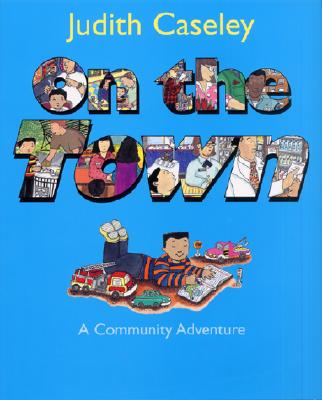 Image for On the Town: A Community Adventure