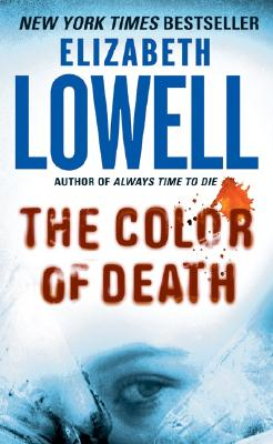 The Color Of Death, Lowell, Elizabeth