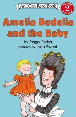 Image for Amelia Bedelia and the Baby (I Can Read Book 2)