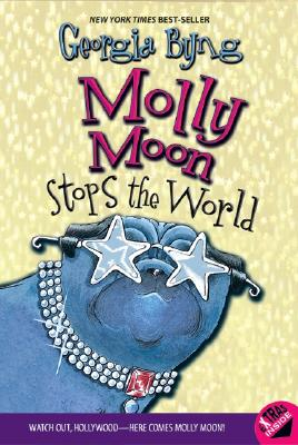 Molly Moon Stops the World, Georgia Byng