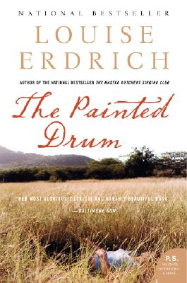 The Painted Drum: A Novel (P.S.), Erdrich, Louise