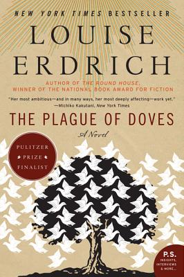 Image for The Plague of Doves: A Novel (P.S.)